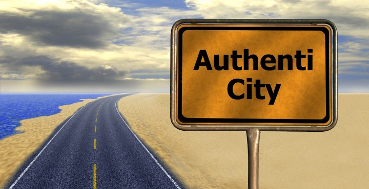 What Does Being AuthenticMean