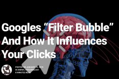 "Googles ""Filter Bubble"" And How It Influences Your Clicks"