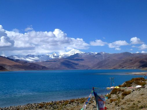 [VIDEO] The Truth About Lake Manasarovar – Amazing!!