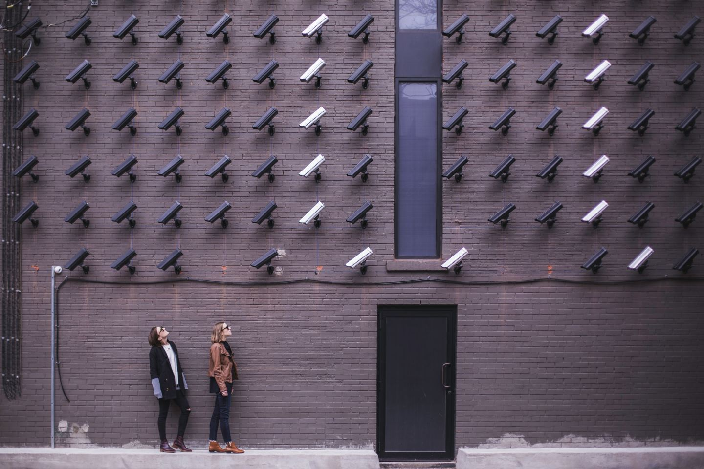 AMAZON RING Doorbell To Build Database Using FACIAL Recognition Technology - More Surveillance!